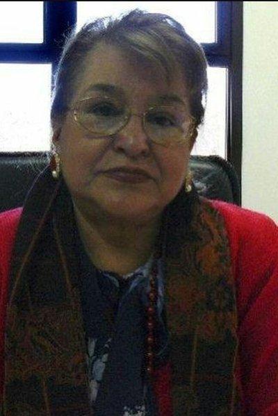 La jueza de San Lorenzo fue destituida por el JEM