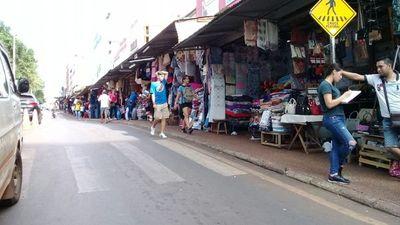Empresarios advierten que Free Shops en Brasil dará dura estocada al comercio