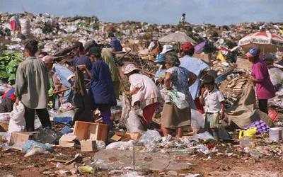 Gobierno afirma que pobreza y pobreza extrema se redujeron en el 2017