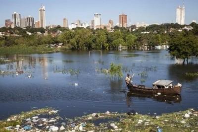 MOPC sustituirá en Asunción más de 70 km de tuberías