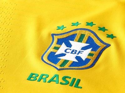 Brasil usará uniforme similar al de 1970 en el mundial de Rusia