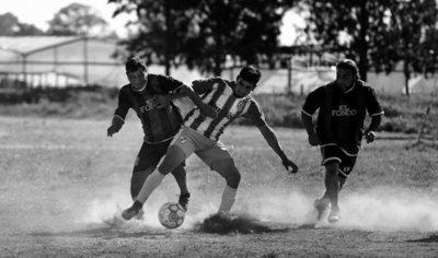 Poniendo voz a los goles paraguayos en Argentina