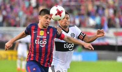Dos superclásicos en Argentina