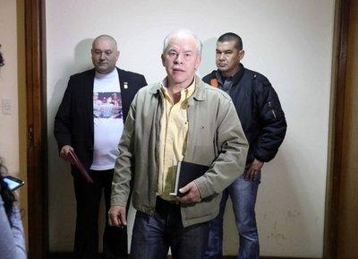 """Walter Bower se someterá a la justicia que busca """"acallarlo"""""""