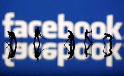 En EEUU confían menos en Facebook que en sus rivales para proteger datos