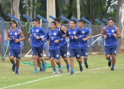 Se viene el debut de Sol en la Sudamericana