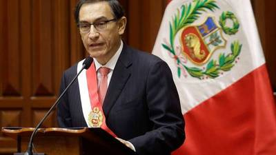 Perú mantiene veto a Maduro en Cumbre de las Américas