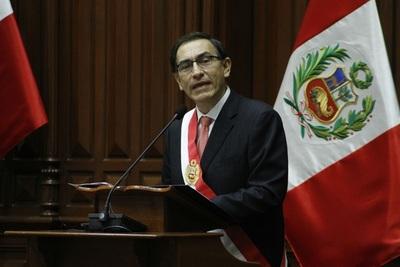 Perú confirmó Cumbre de las Américas, pero sin Maduro
