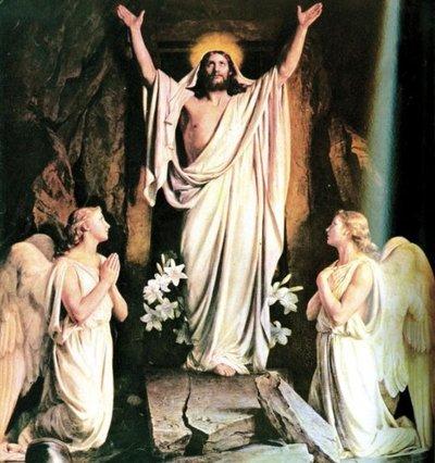 Resurrección: signo de renovación y esperanza para todos los cristianos