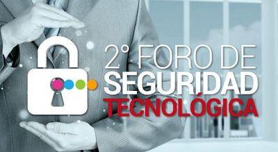 Se realizará en nuestro país importante Foro de Ciberseguridad