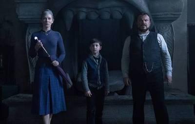"""El terror y la ficción llegarán con """"La casa con un reloj en sus paredes"""" a los cines"""