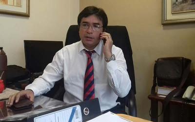Fiscalía considera que cambio de Ríos del Consejo es inconstitucional
