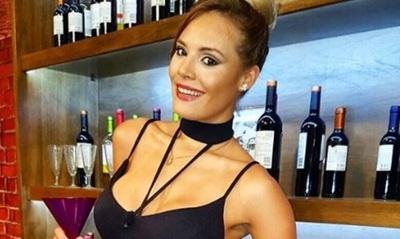 Especularon Que La Ex 'Miss Tanga' Dahiana Zelinsky Se Postularía Para Reina De Belleza, Y Ella ésto Dijo