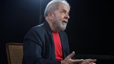 Supremo toma un receso inclinado a negar acción de Lula