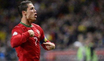 Portugal, España y Qatar se perfilan para Copa América de Brasil 2019