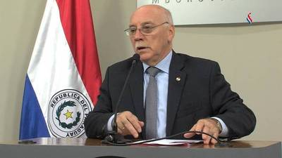 Loizaga representará a Paraguay en la Cumbre de las Américas