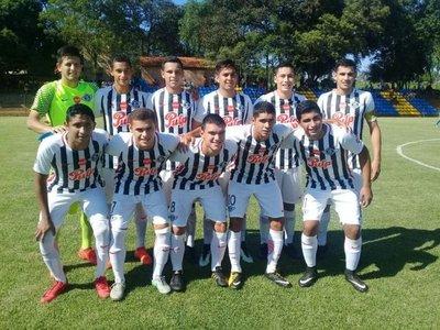 Sub 19: Libertad y Cerro Porteño siguen liderando