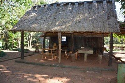 Riqueza histórica atrae a visitantes de Hohenau, madre de las colonias