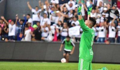 Olimpia arrancó flojo ante Nacional, asegura Alfredo Aguilar