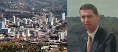 """""""Aspen Shopping Center"""", el origen de la fortuna del hoy capo de la mafia en el Este: Javier Zacarías Irún"""