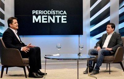 """Velázquez no será """"florero"""""""