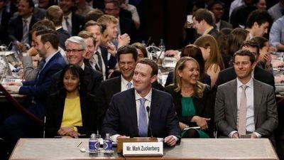 Revelaciones sobre Facebook realizadas por Zuckerberg