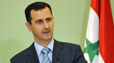 Bashar al-Assad ya ordenó evacuar principales bases
