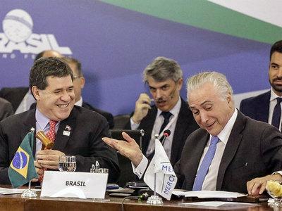 Cumbre latinoamericana, en medio de crisis política regional