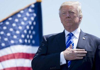 Trump agradece por ataque bien ejecutado