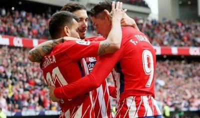 Griezmann, Torres y Correa sellan Champions 2018-2019