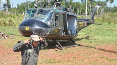 FTC extiende operaciones hacia zona Jhuguá Ñandú