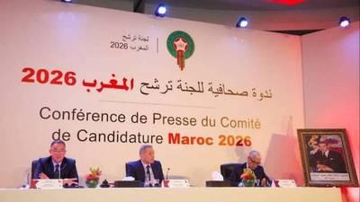 La Liga Árabe cierra filas con Marruecos