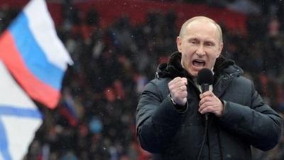 """La advertencia de Vladimir Putin de un """"caos"""" global si Estados Unidos ataca nuevamente a Siria"""