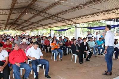 Cañicultores piden implementar tecnología en producción