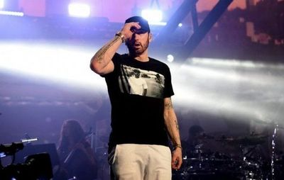 Eminem y Cardi B despliegan su poder en Coachella