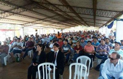 Petropar: Pagar G. 200 mil por tonelada a los cañicultores