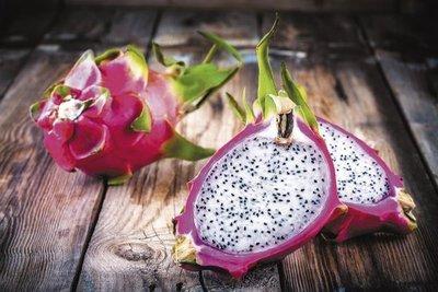 ¡A la gran fruta!