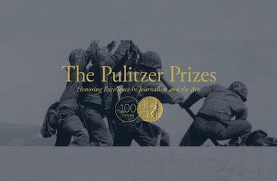 'The New York Times' y 'The New Yorker' se llevaron los Pulitzer 2018
