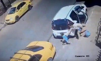 Dan libertad a conductor de camión que atropelló a niño de 1 año