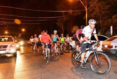 Bicicleta: Transporte saludable y económico