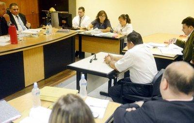 Corte confirma condena de taxista en caso de Paz Valentina