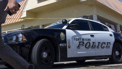 Dos policías mueren tras ser abatidos en Florida