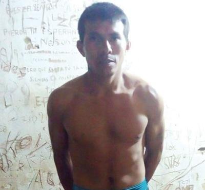 Parricida recibe condena de 23 años, en Horqueta