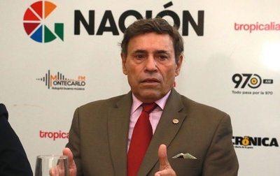 Empresarios piden prisión para corruptos