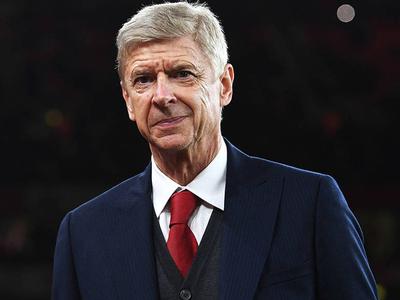 Wenger deja el Arsenal a fin de temporada