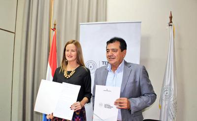 Implementarán proyectos habitacionales en Hernandarias