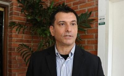 Ya no pudo evadir la cárcel y Saguier Blanco es enviado a Tacumbú