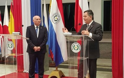 Chile quiere impulsar proyecto de corredor bioceánico