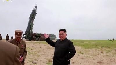 Corea del Norte anuncia suspensión de sus pruebas nucleares y de misiles