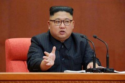 Corea del Norte dice que suspenderá ensayos nucleares